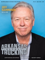 Arkansas Trucking Report- Vol. 25 Issue 5
