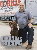 Arkansas Trucking Report- Vol. 25 Issue 4