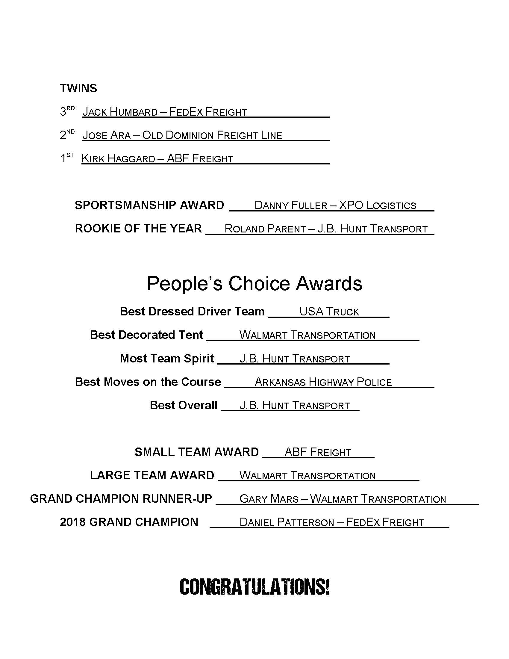 2018 TDC Awards Page 3