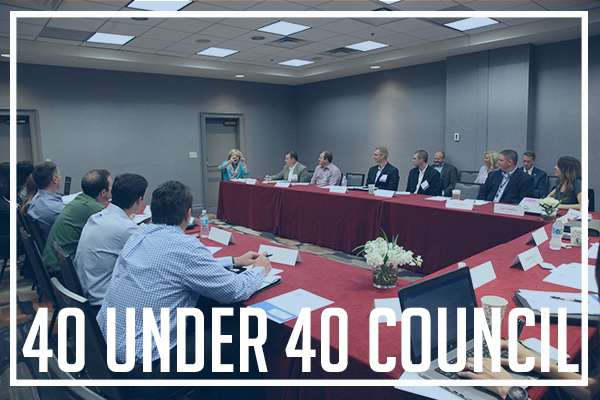 Arkansas Trucking 40 Under 40 Council