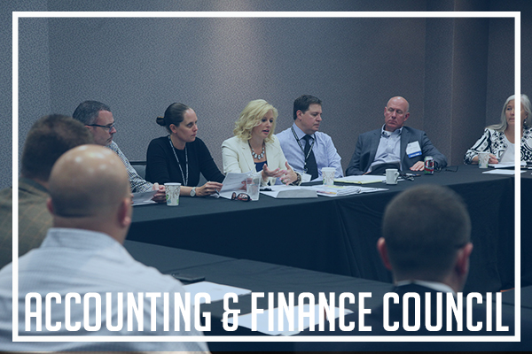 Arkansas Trucking Accounting & Finance Council