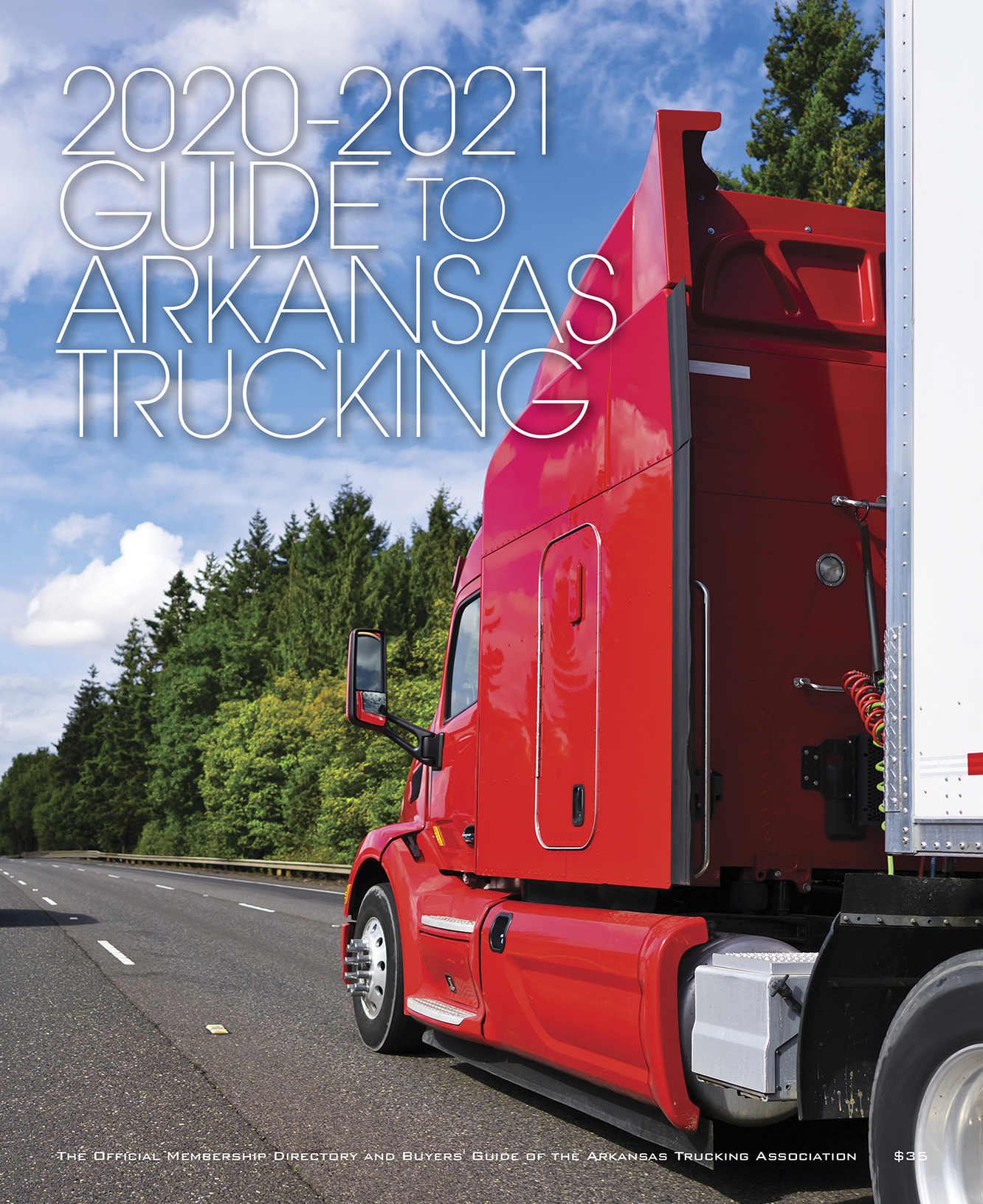 The Guide To Arkansas Trucking