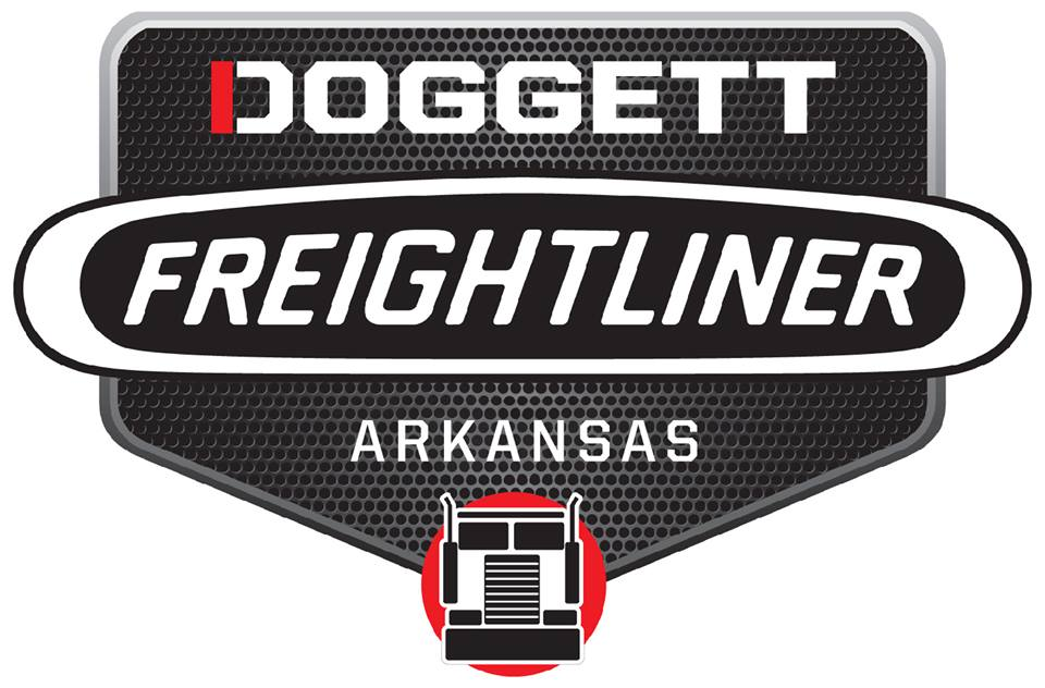 Doggett Arkansas Logo