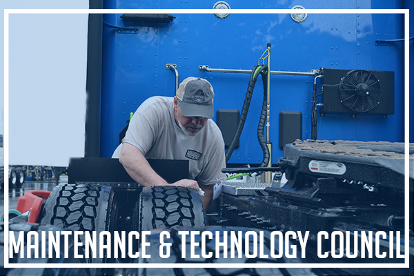Arkansas Trucking Maintenance & Technology Council