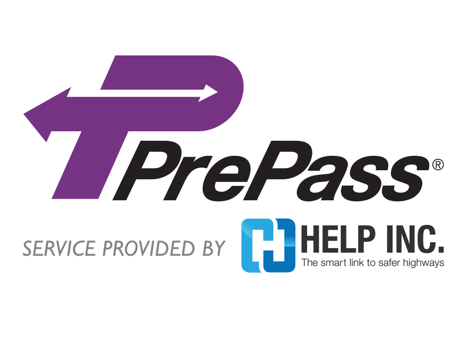 PrePass A Service Provided by HELP