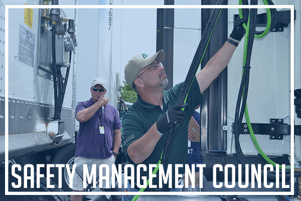 Arkansas Trucking Safety Management Council