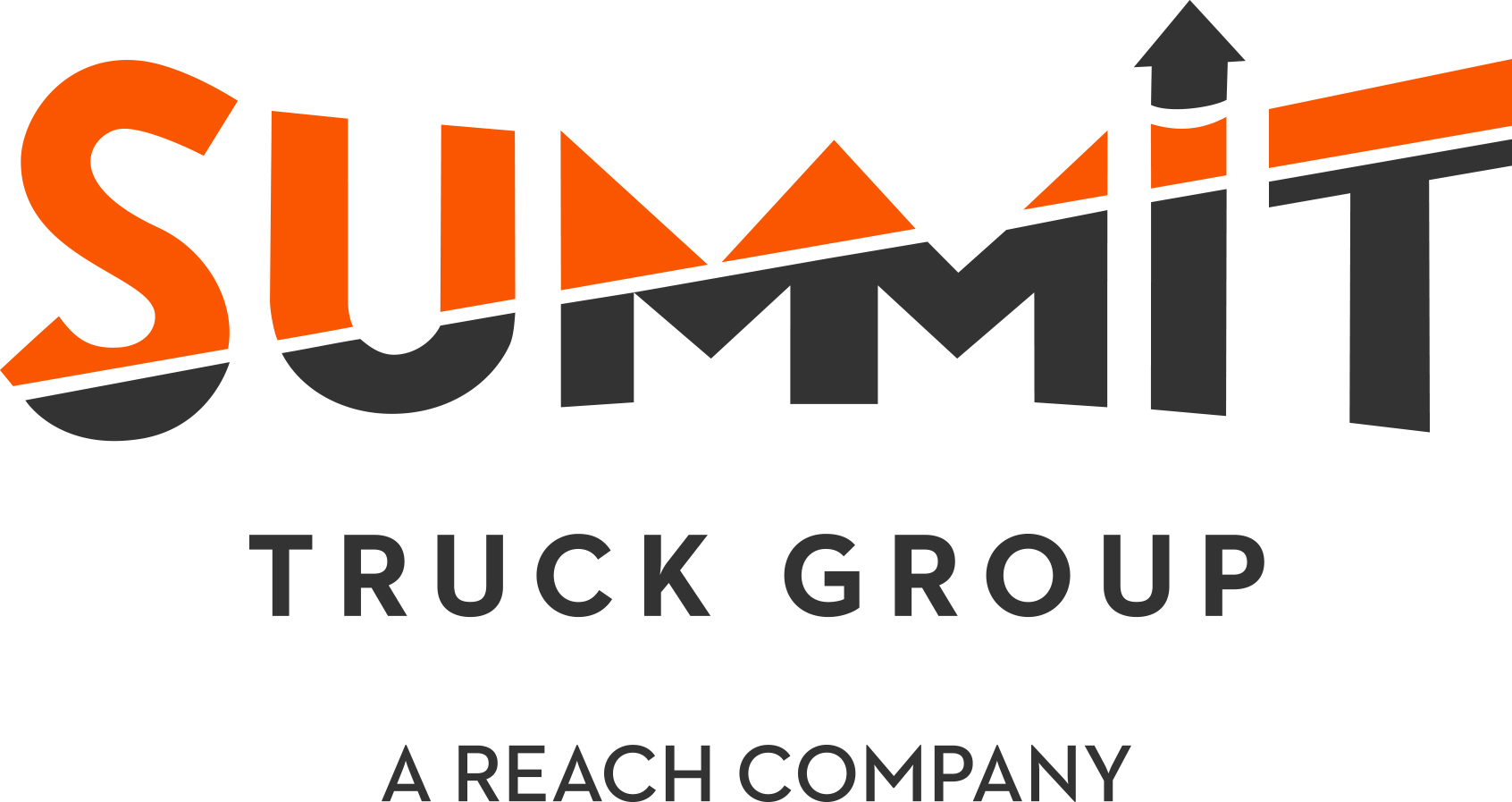 SUMMIT TRUCK 2C REACH TAG SSBDG