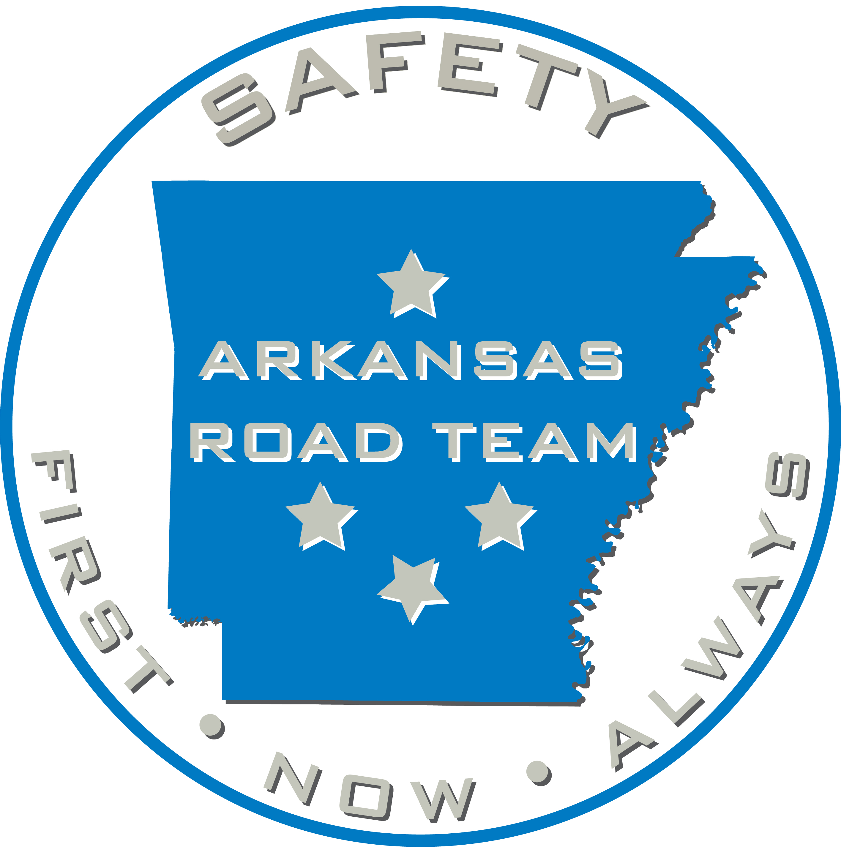 Arkansas Road Team Professional Trucking Drivers